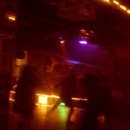Lido nightclub san jose