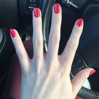 August 1st nails spa 26 photos 27 reviews nail for A perfect image salon chesterfield mo