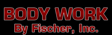Body Work By Fischer: 413 S Elmer St, Westfield, NJ