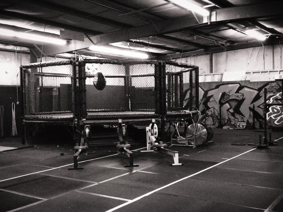 Thatchers' Training Center