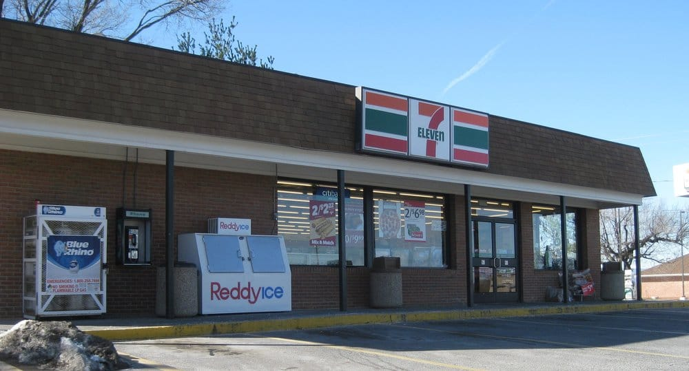 7-Eleven: 7600 Main St, Middletown, VA