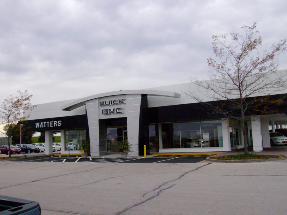 Chevy Truck Dealers Near Me >> Watters Autoland - 11 Photos - Car Dealers - 3001 N Jefferson Way, Indianola, IA - Phone Number ...