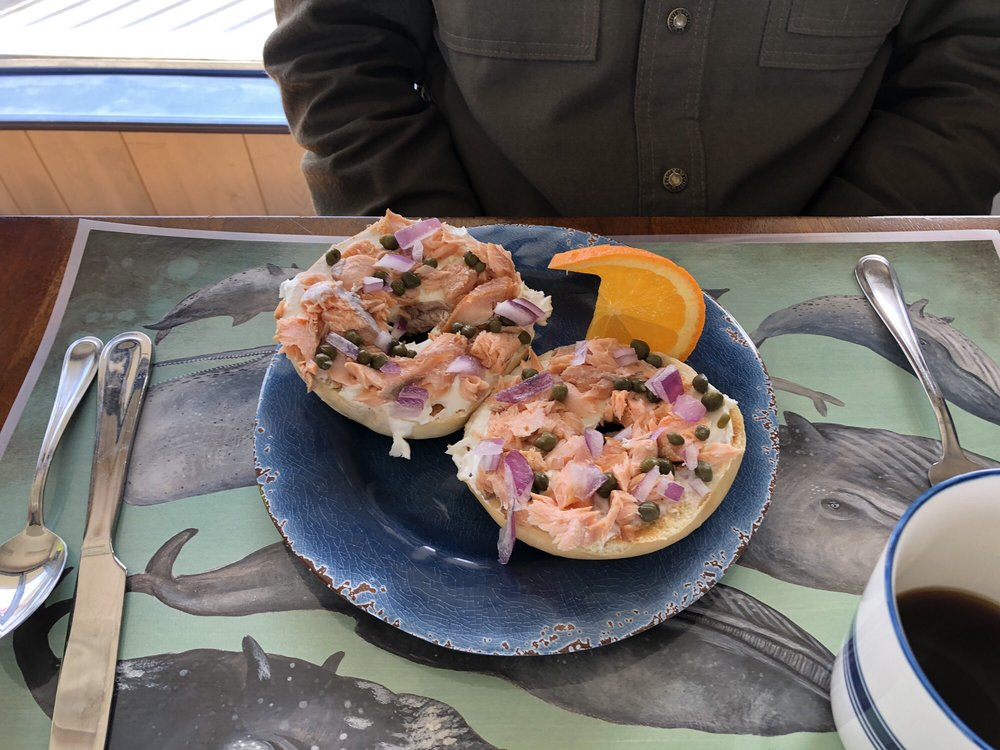 Whale Bites Cafe
