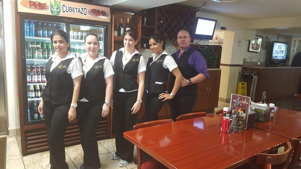 Metro Latin American Cafeteria