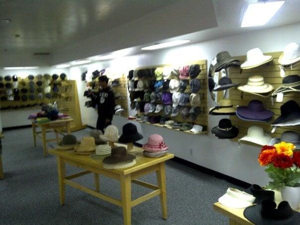 Jorcal Hat Company