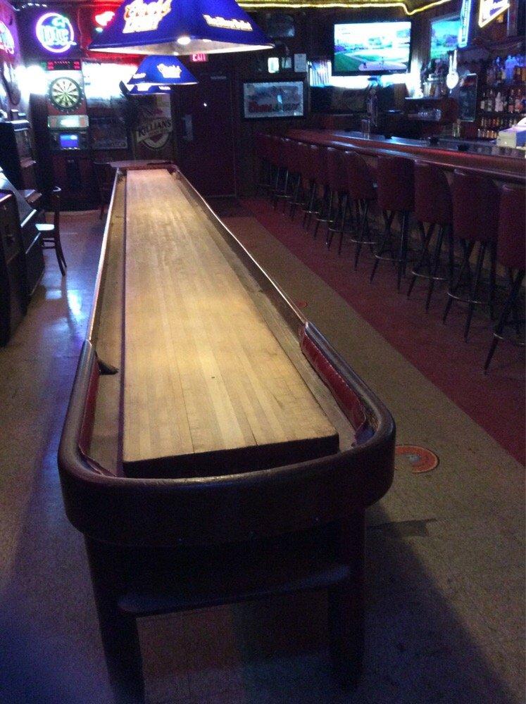 Tim's Corner Bar: 700 4th St, West Elizabeth, PA