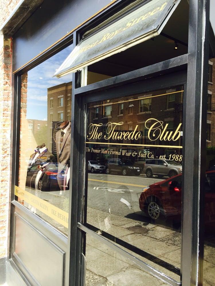 The Tuxedo Club