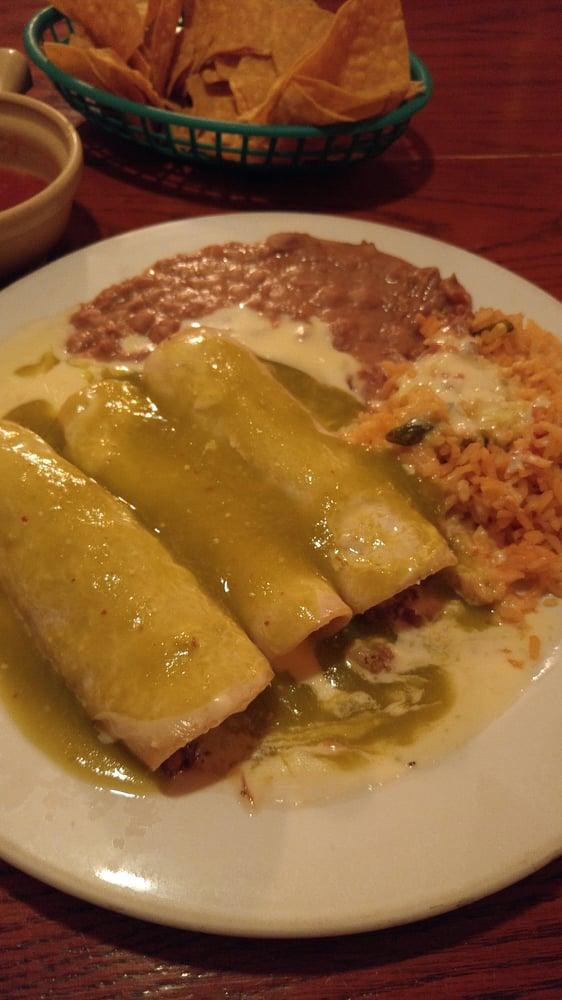 Preso Mexican Restaurant