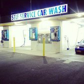 Mount Vernon Self Service Car Wash