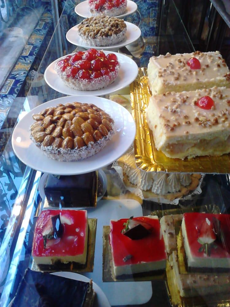 El jardin de las delicias 15 fotos tortas peru 1024 for El jardin de las delicias terrenales