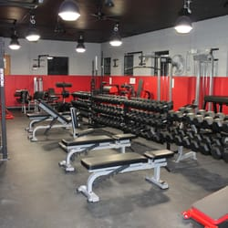 Cannonball Gym - Gyms - 110 Cannonball Rd, Pompton Lakes, NJ