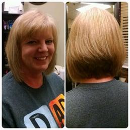 Photo De Shear Rebel Hair Studio