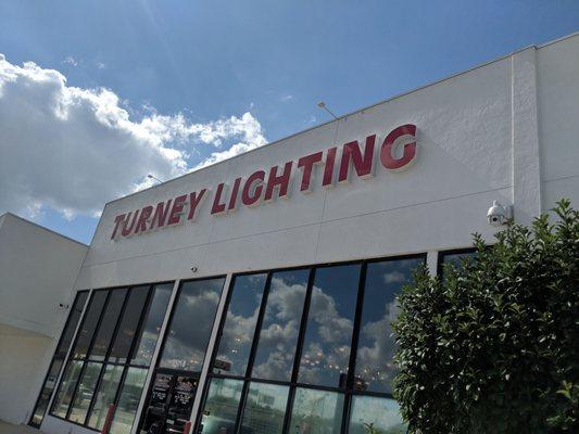 Turney Lighting 2501 Nw Loop 410 San Antonio Tx