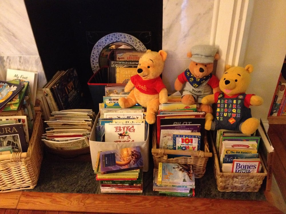 Books and Other Found Things: 13 Loudoun St SW, Leesburg, VA