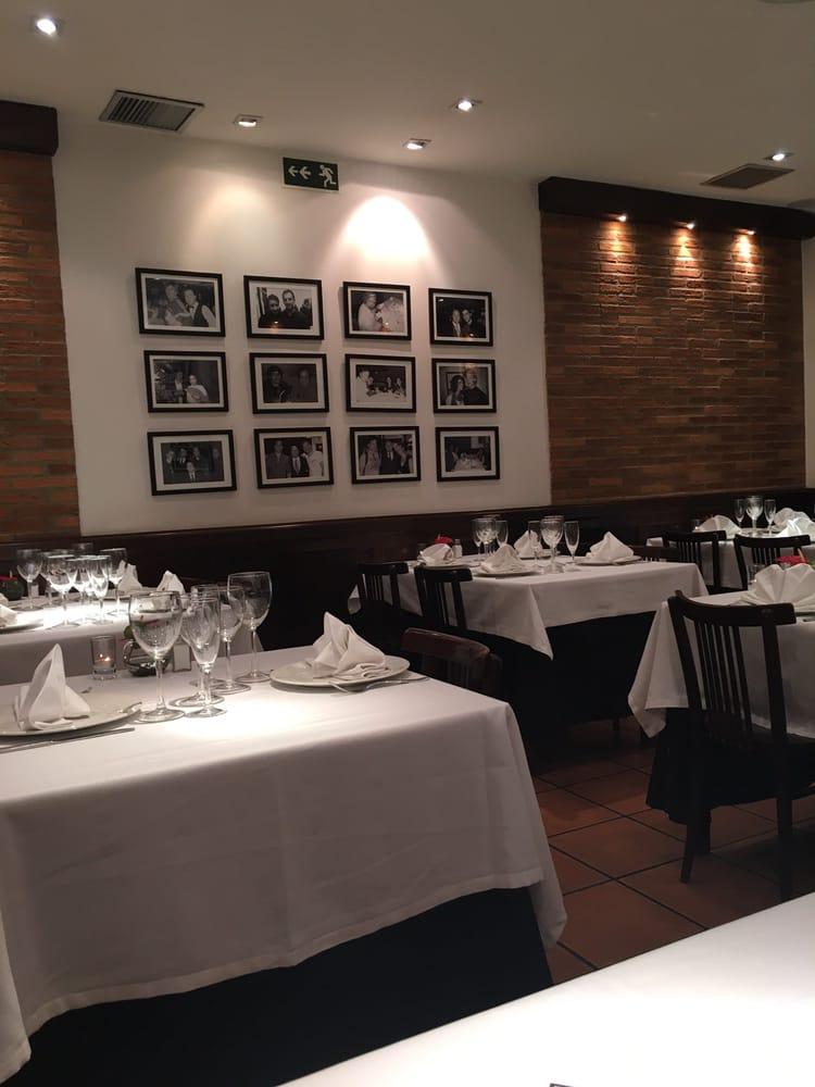 Parrilla el gaucho 20 foto e 11 recensioni cucina - Parrillas argentinas en madrid ...