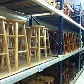Photo Of HOBO   Oak Lawn, IL, United States. Stools And Chairs Of