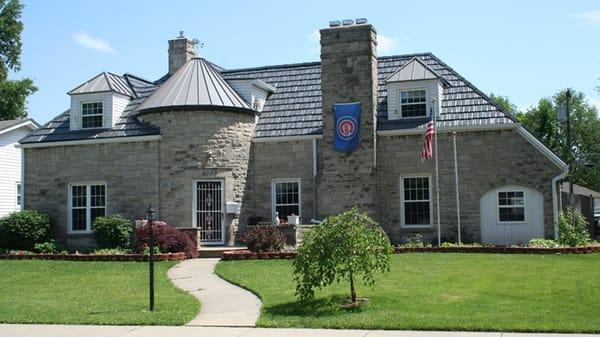 Photo Of Okler Roofing   Kingsford, MI, United States