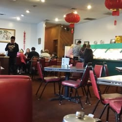 Photo Of Panda Chinese Restaurant Libby Mt United States The Buffet