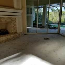 Florida Dust Free Tile Removal Laminate Flooring Flooring Fort - Cleaning dust after tile removal