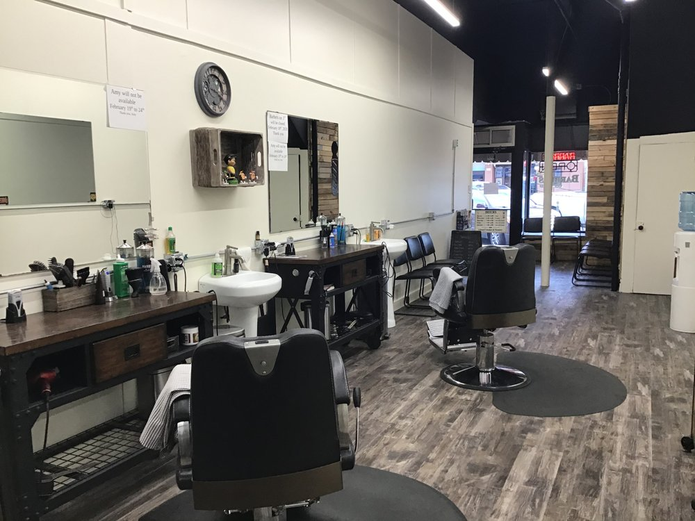 Barbers on 3rd: 478 3rd St, Beaver, PA