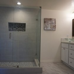 Leal Cabinets And Flooring CLOSED Photos Contractors - Bathroom remodel chula vista