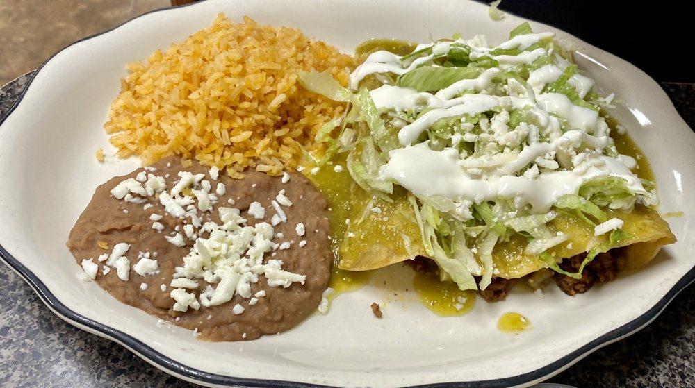 Paraiso Mexican Restaurant: 699 W Michigan Ave, Saline, MI