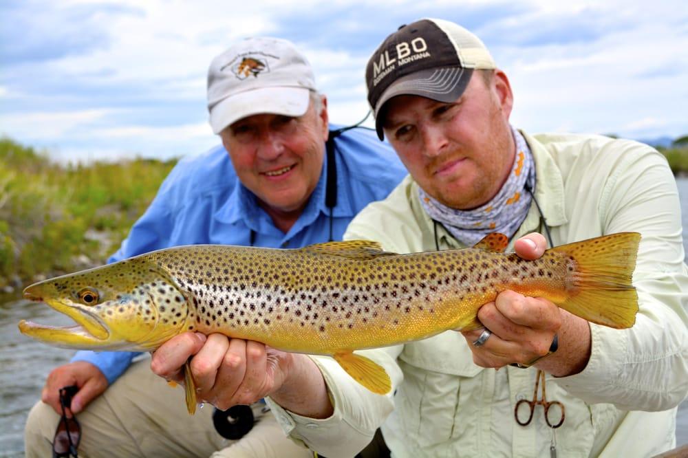 Montana's Last Best Outfitters: 180 Timberview Cir, Bozeman, MT