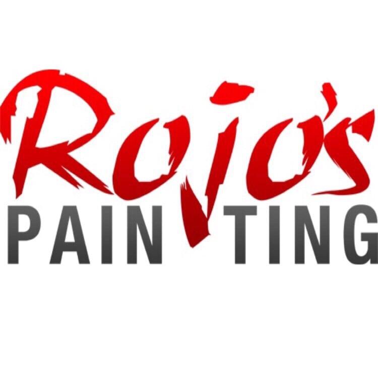 Rojo's Painting