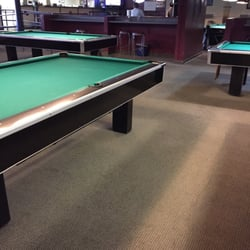 Cuetopia Billiard Cafe Photos Reviews Pool Halls - Pool table hall near me