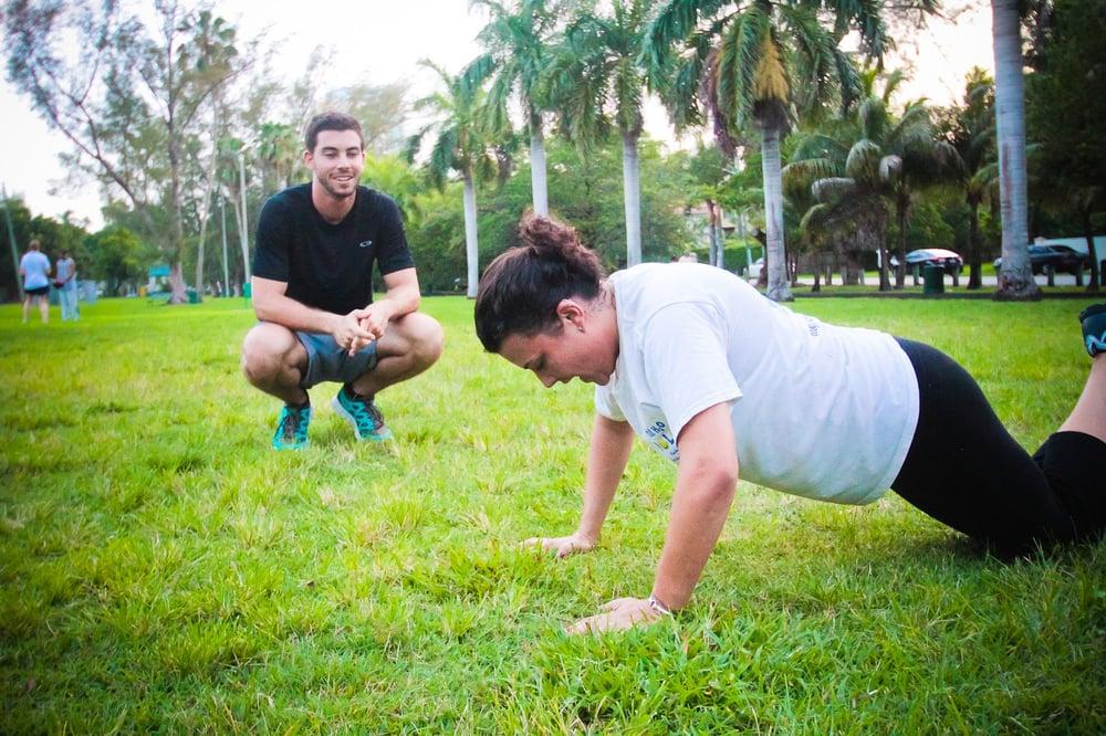 Bruiser Fitness: 3109 Grand Ave, Miami, FL