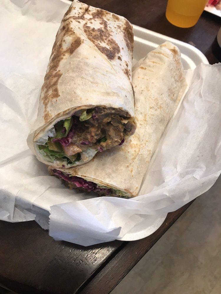 5 Boroughs Restaurant: 2019 Colley Ave, Norfolk, VA