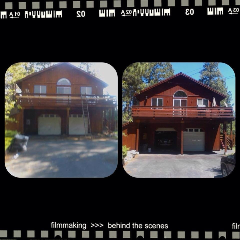 SPE Painting: 17049 Glenshire Dr, Truckee, CA