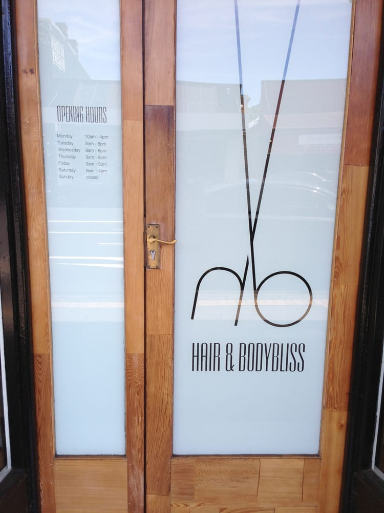 hair and body bliss mt eden smooth