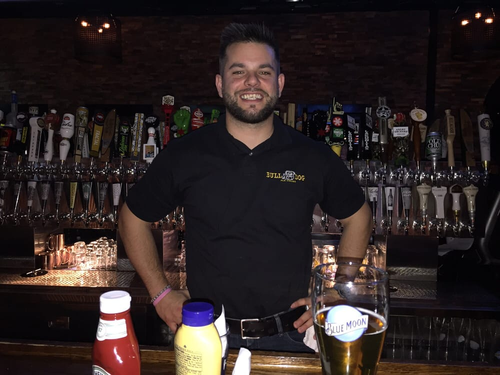 Photo Of Bulldog Ale House   Bolingbrook, IL, United States. Great Guy,