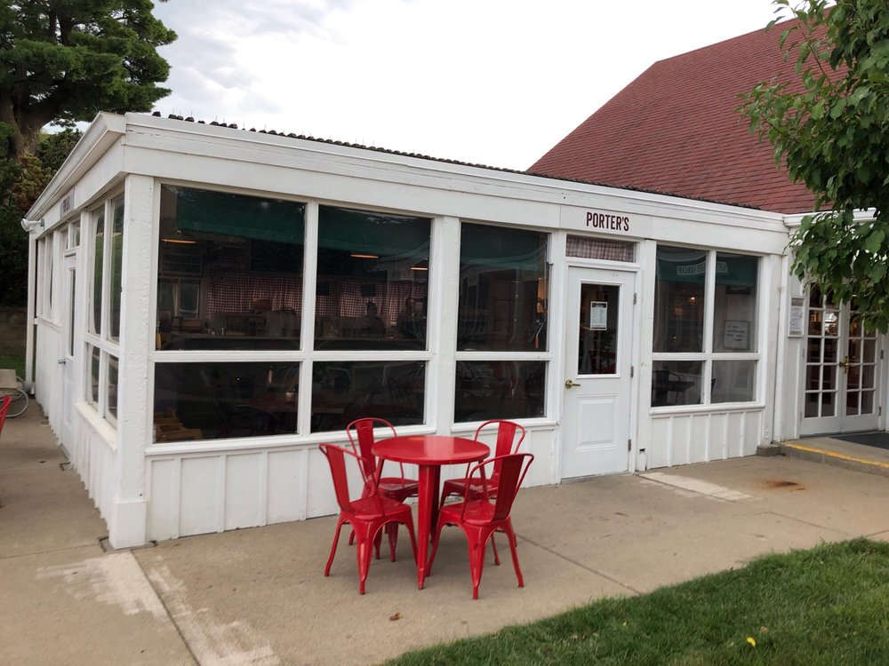 Porter's: 2611 Arbor Ave, Nebraska City, NE