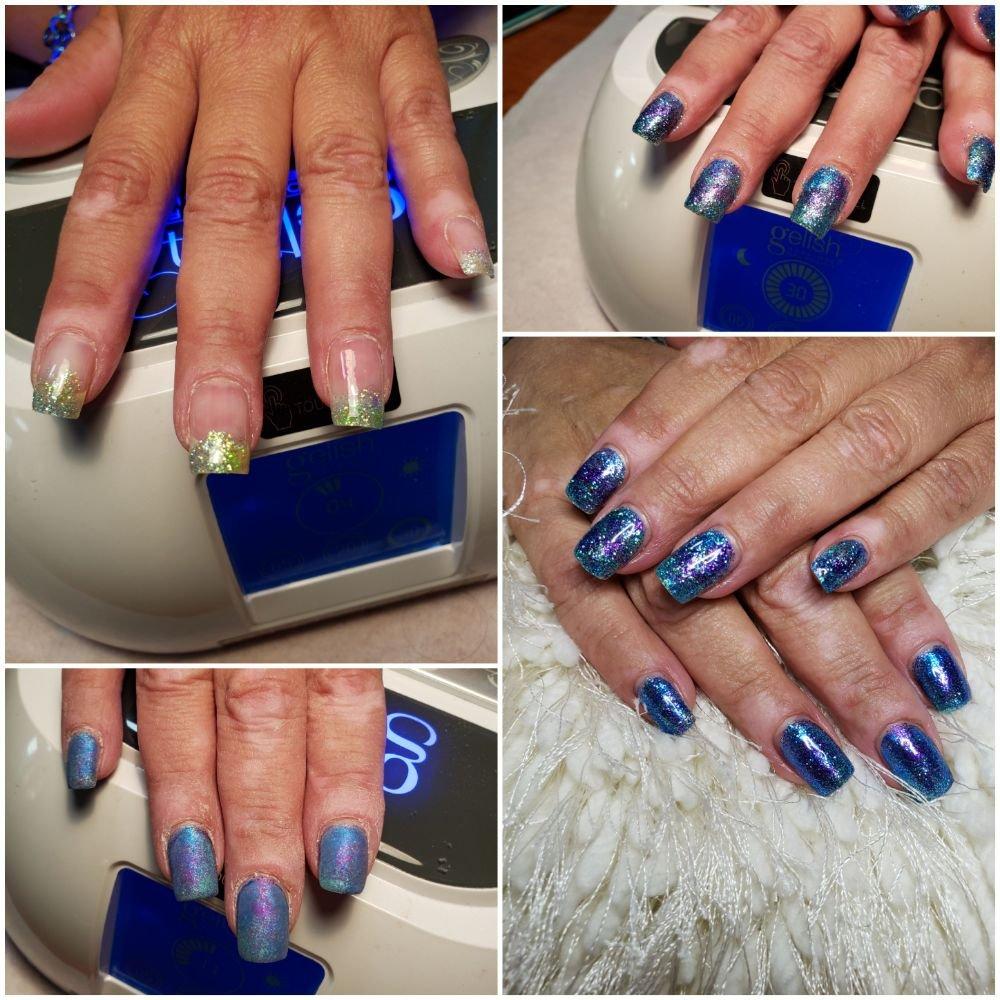 Renee Gagnon Nail Stylist: Antioch, IL