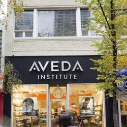 Photo Of Aveda Institute Calgary