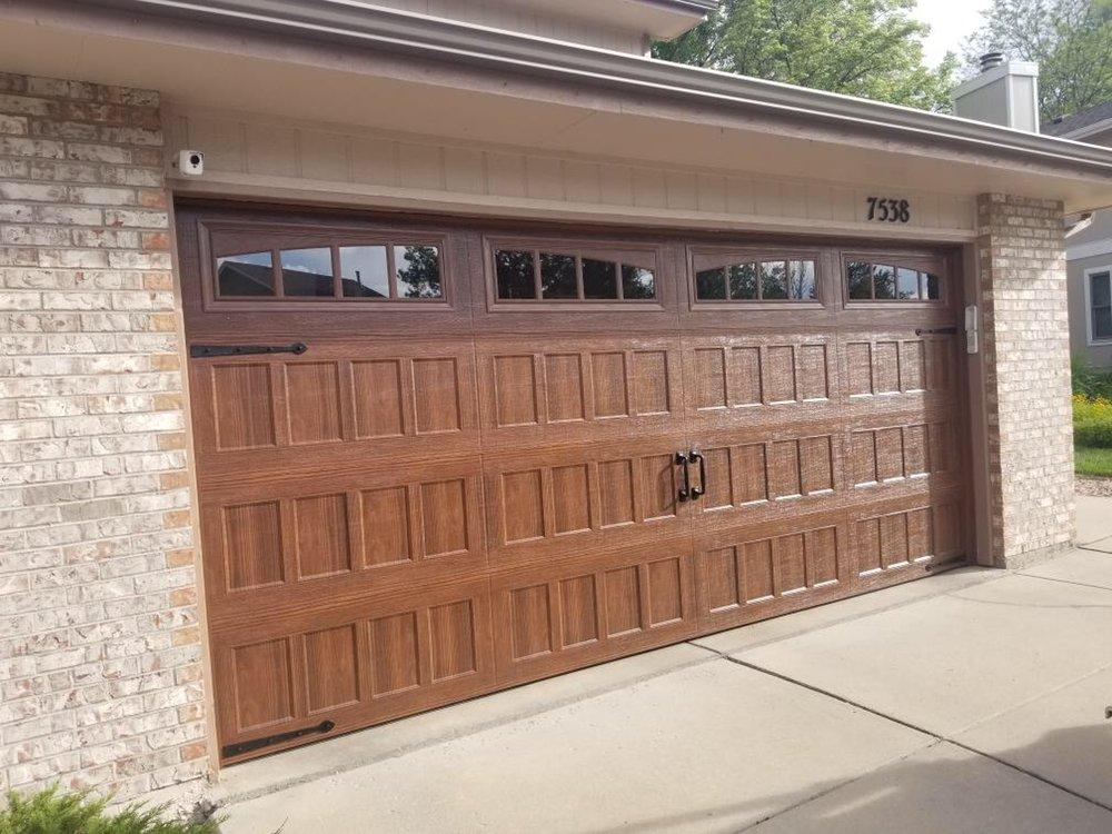 A Team Garage Doors: 4610 S Ulster St, Denver, CO