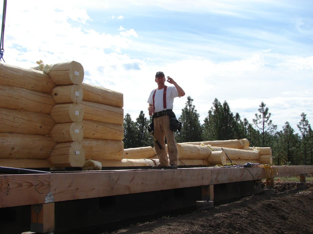 Murray Construction: 42705 N River Dr, Sweet Home, OR