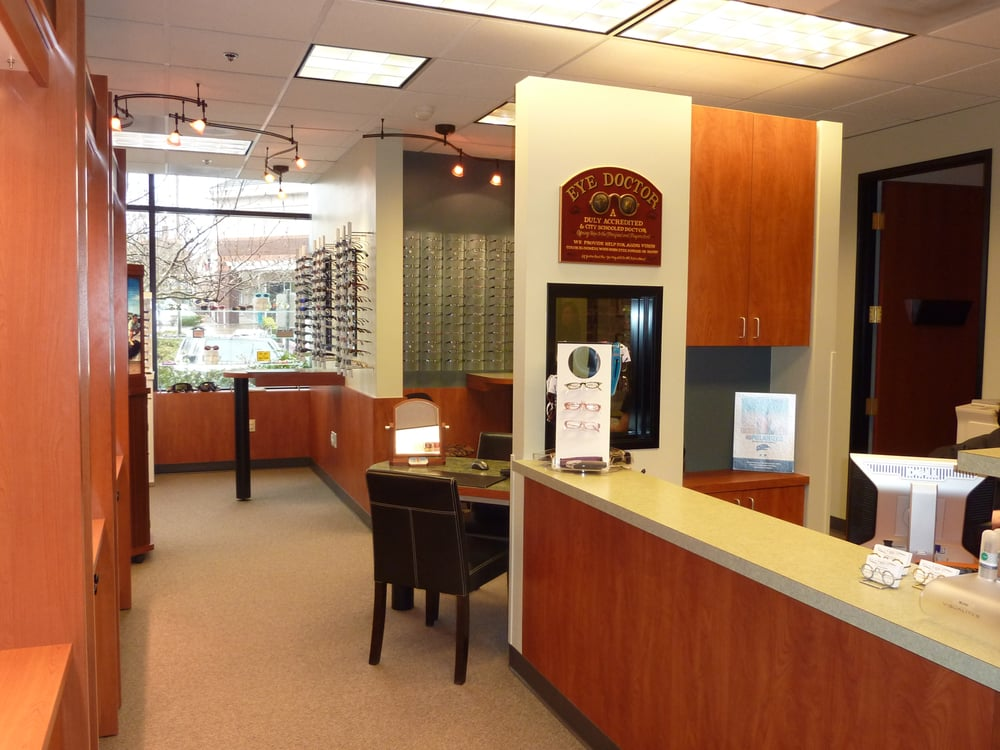 Eye To Eye Clinic: 22400 S Salamo Rd, West Linn, OR