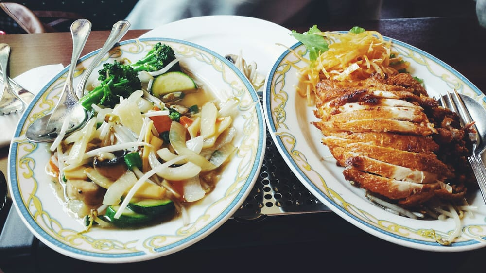 Ying Cocina China Anton Sattler Gasse 110 Donaustadt