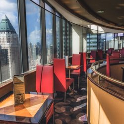 Photo Of The View Restaurant Lounge New York Ny United States
