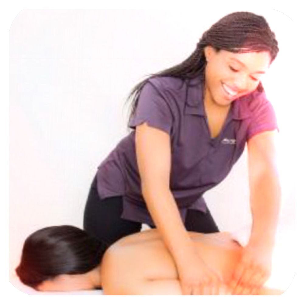 Daley Massage: 8720 George Ave, Silver Spring, MD
