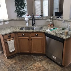Ordinaire CT Granite Countertops U0026 Repair   61 Photos   Countertop ...
