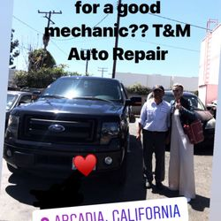 A And M Auto >> T M Auto Repair 2019 All You Need To Know Before You Go