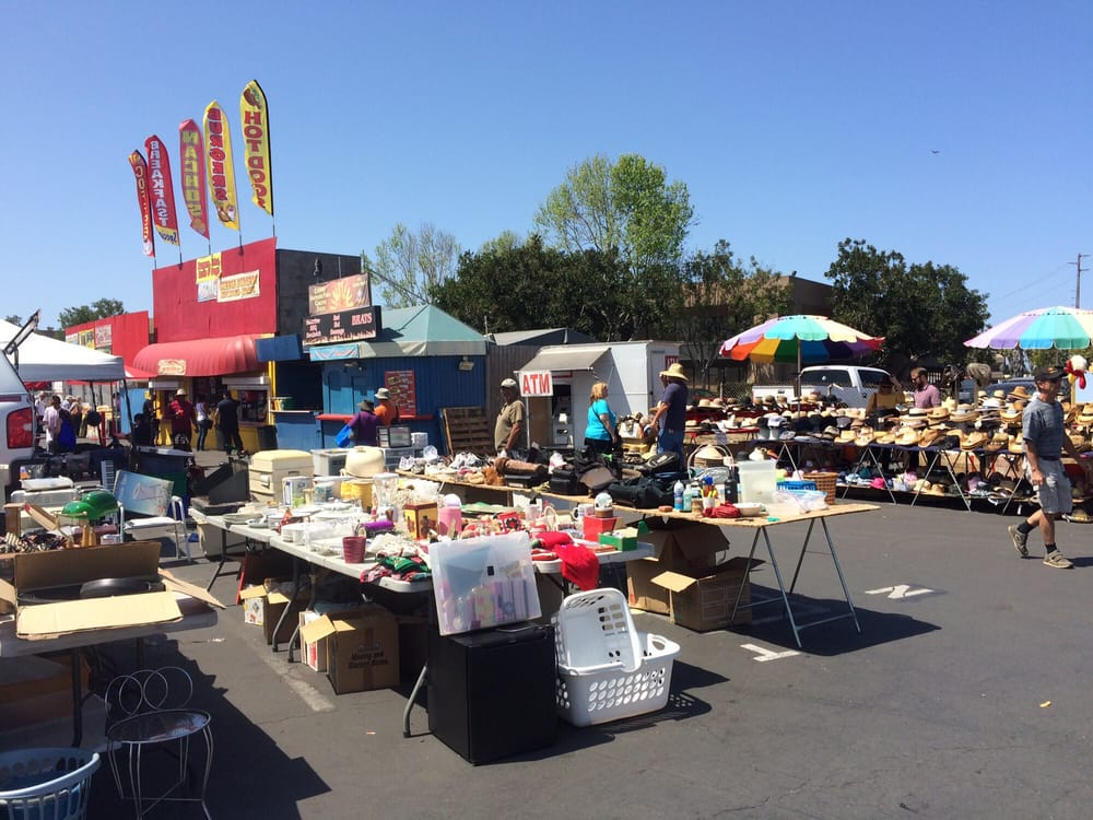 south bay swap meet vendor info