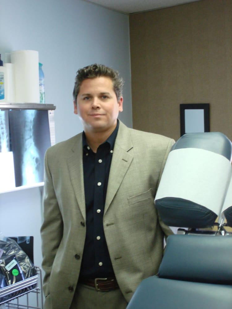 Joseph Tuzzeo, DC PA: Butler Chiropractic, Butler, NJ