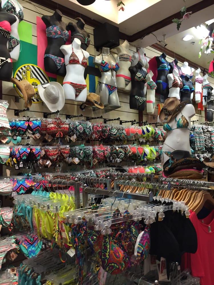 Bikini Village: 326B Duval St, Key West, FL