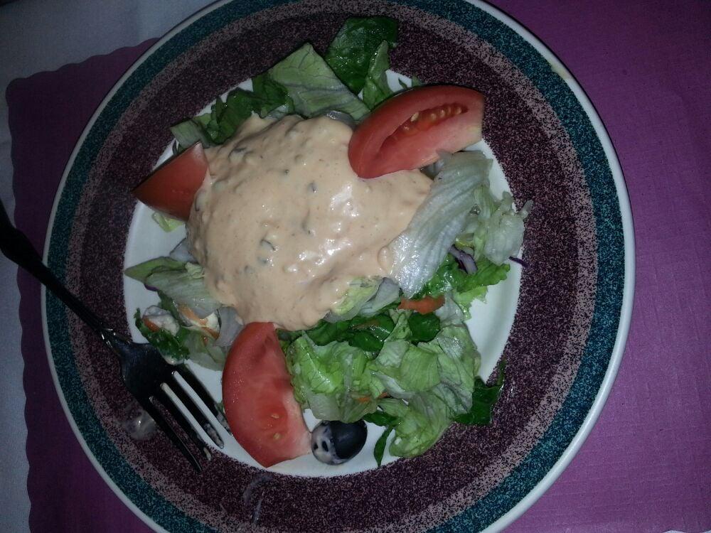 Photo Of Valentineu0027s Restaurant   Freeburg, IL, United States