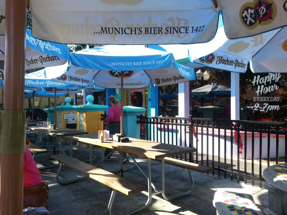 European Street Cafe Jacksonville Fl